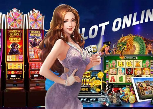Instructions for Playing Online Slot Gambling