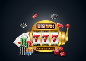 The Reality of Using Online Slot Gambling Strategies
