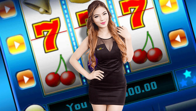 The Right Online Slot Gambling Agent
