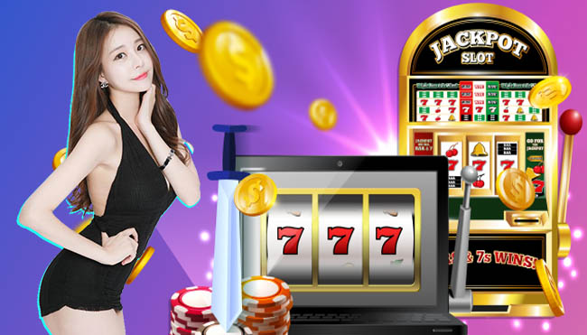 Causes of Online Slot Gamblers Often Lose