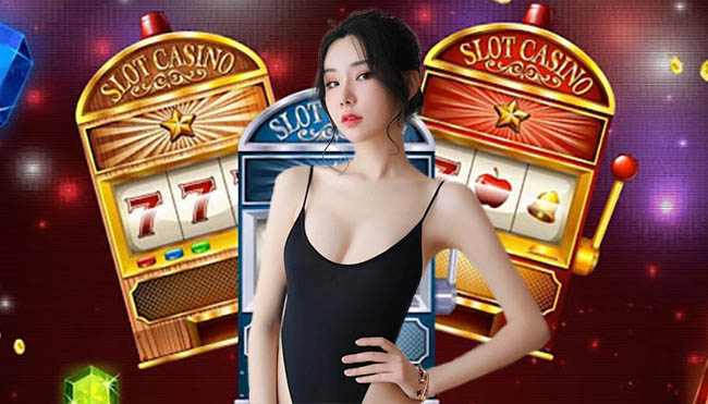 Profitable Impressions When Playing Online Slot Gambling