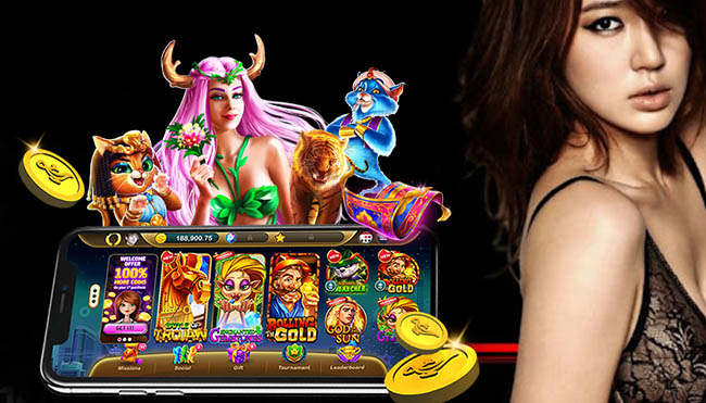 Reasons for the Increasing Popularity of Online Slots